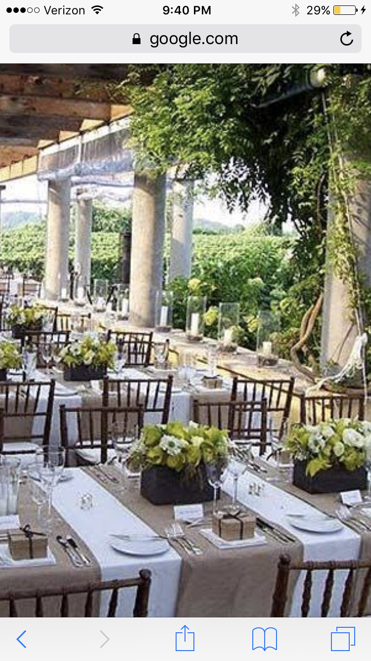 Pin on Plantation Wedding