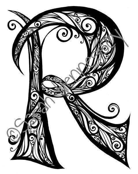 lovely swirls