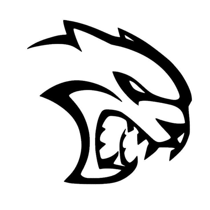dodge hellcat logo Image for Dodge Hellcat Logo Cars Wallpapers  Hellcat, Dodge