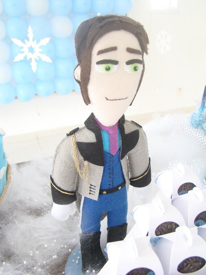 Hans/ Frozen