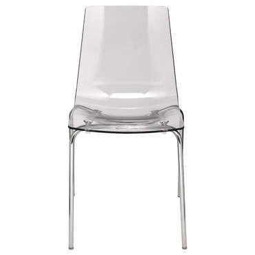 Chaise 472942 Chaise Transparente Chaise Chaise De Salle A Manger