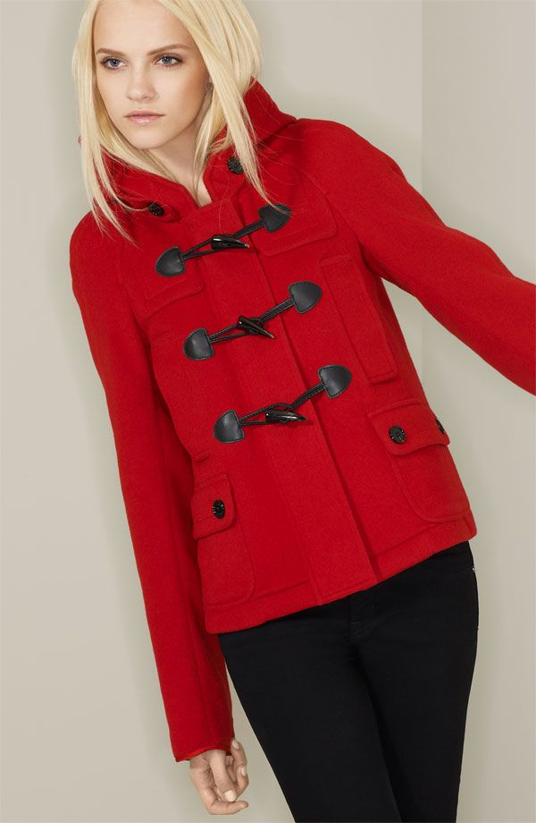 1000  images about jacket on Pinterest | Coats Red jackets and Wool
