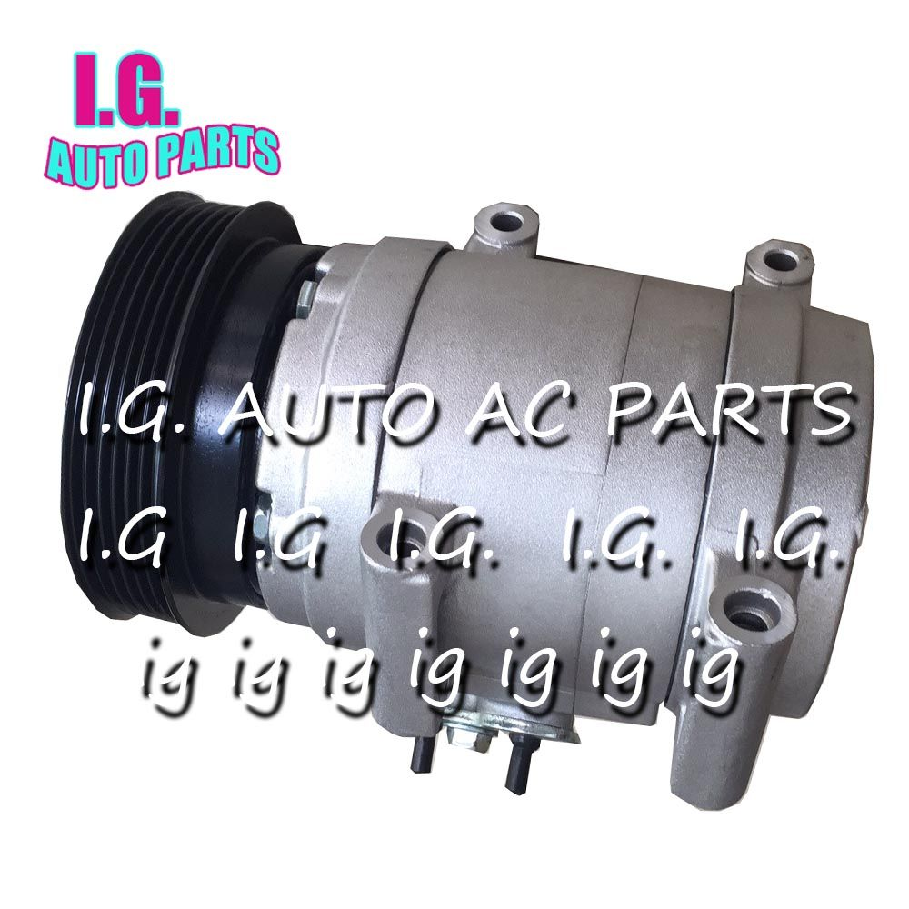 Auto Ac Compressor Pump With Clutch For Chevrolet Captiva For Opel