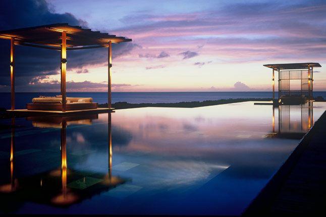Amanyara luxury resort and private villas, Turks and Caicos    http://www.amanresorts.com/amanyara/home.aspx