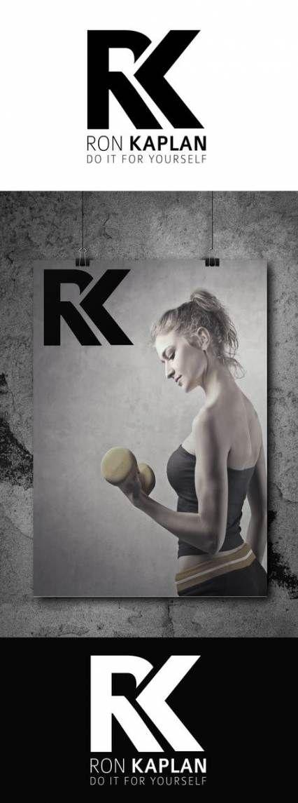 Fitness logo personal 45+ Best ideas #fitness