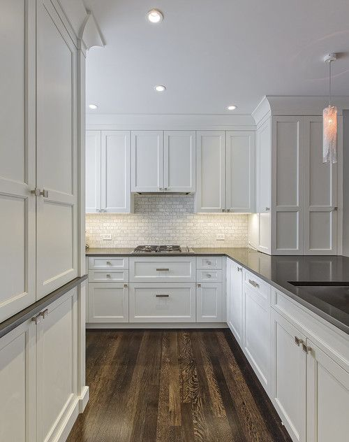 East 64th St. penthouse.\' VGC NYC Inc., general contractors, Long ...