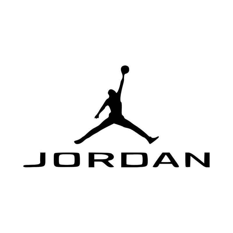 Michael jordan jumpman vinyl decal sticker ballzbeatz com