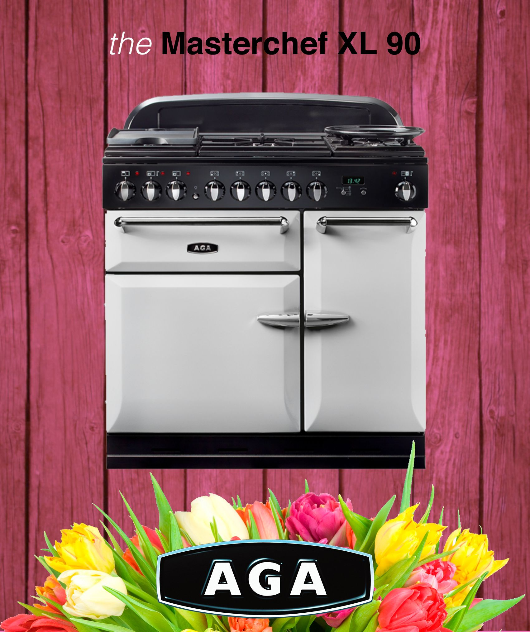 Masterchef Kitchen Appliances Aga Masterchef Xl Fornuizen Pinterest Aga