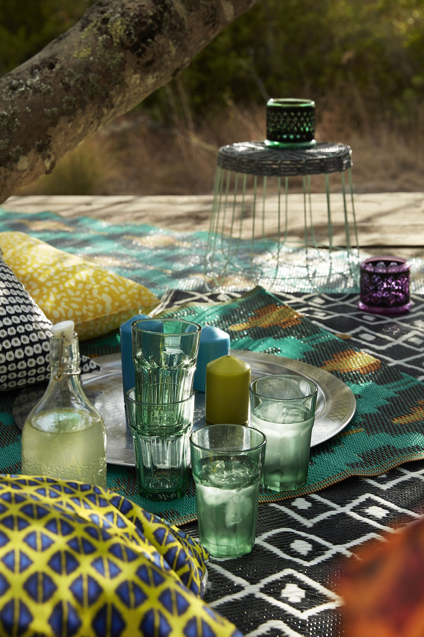 eb9acfbb34fb22c08aa59ff70c3666e2 Impressionnant De Ikea Table Exterieur Conception