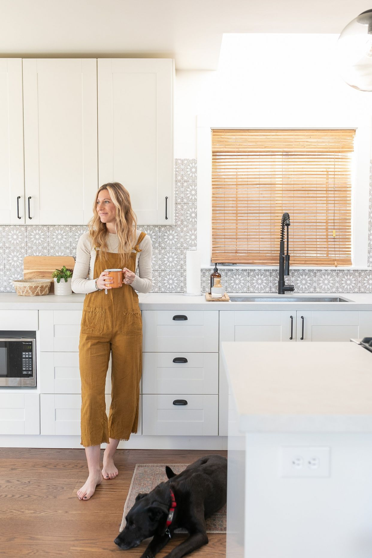 Are Ikea Kitchen Cabinets Worth The Savings A Very Honest Review One Year Later Emily Henderson In 2020 Ikea Kitchen Ikea Kitchen Cabinets Quality Kitchen Cabinets
