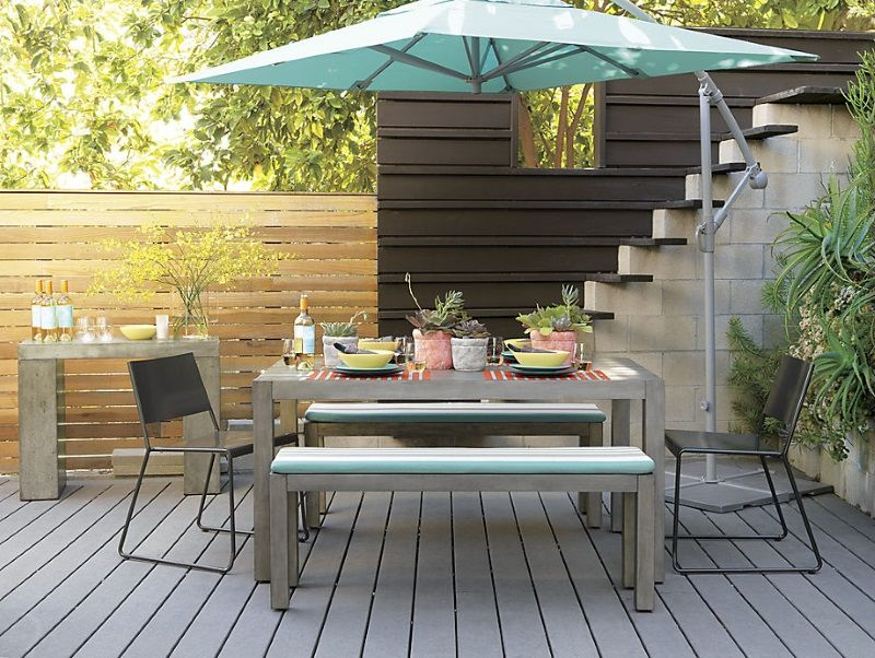 three vibrant color schemes for outdoor spaces outdoors rh pinterest com