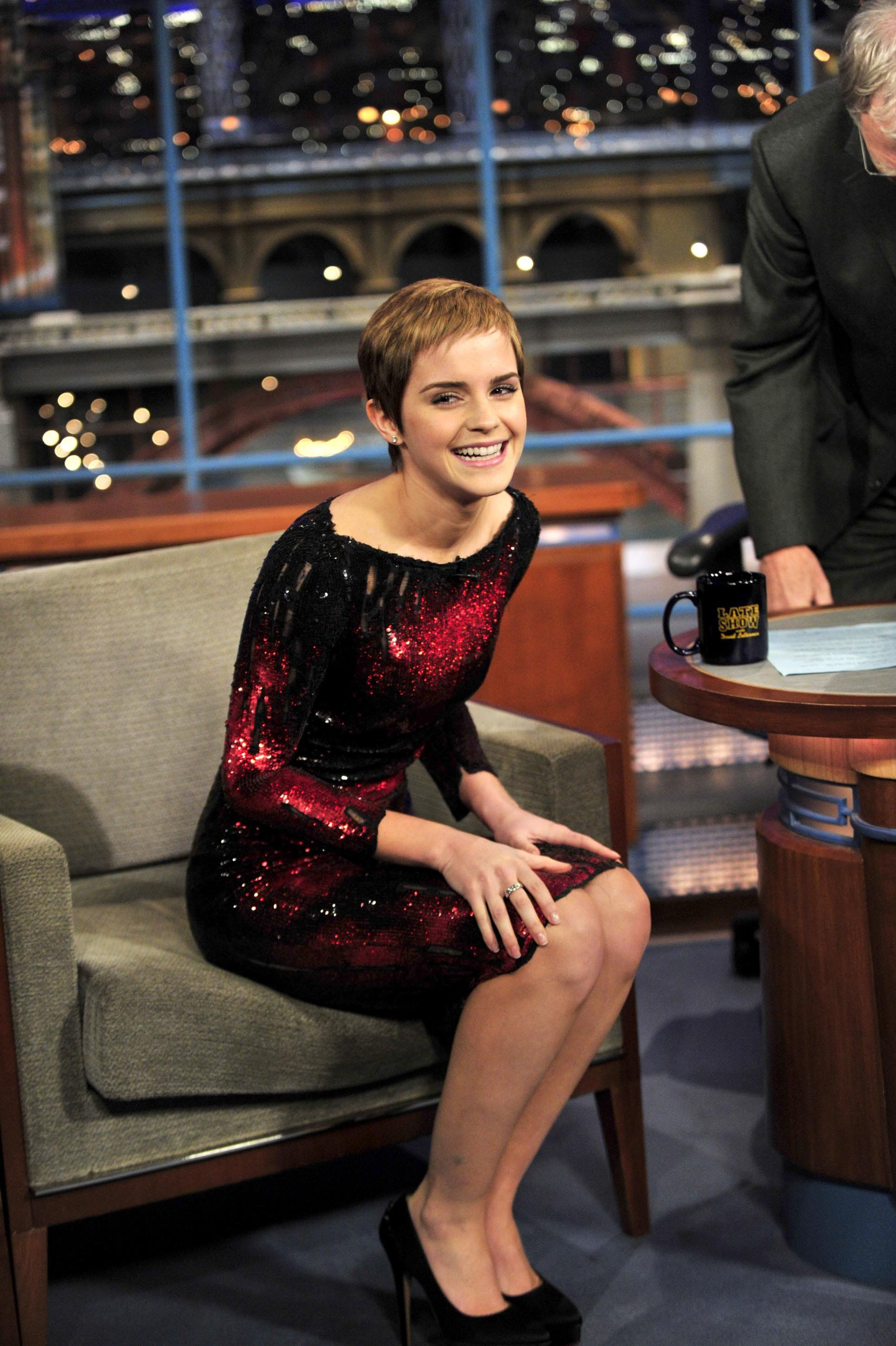 Late Show with David Letterman 2010