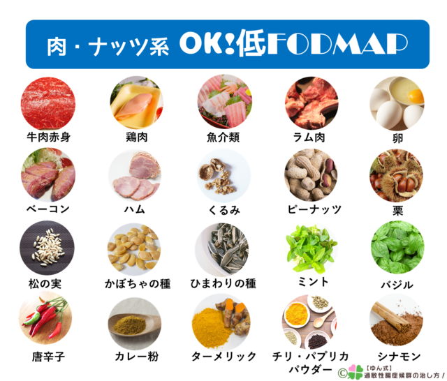腸 食べ物 症候群 性 過敏