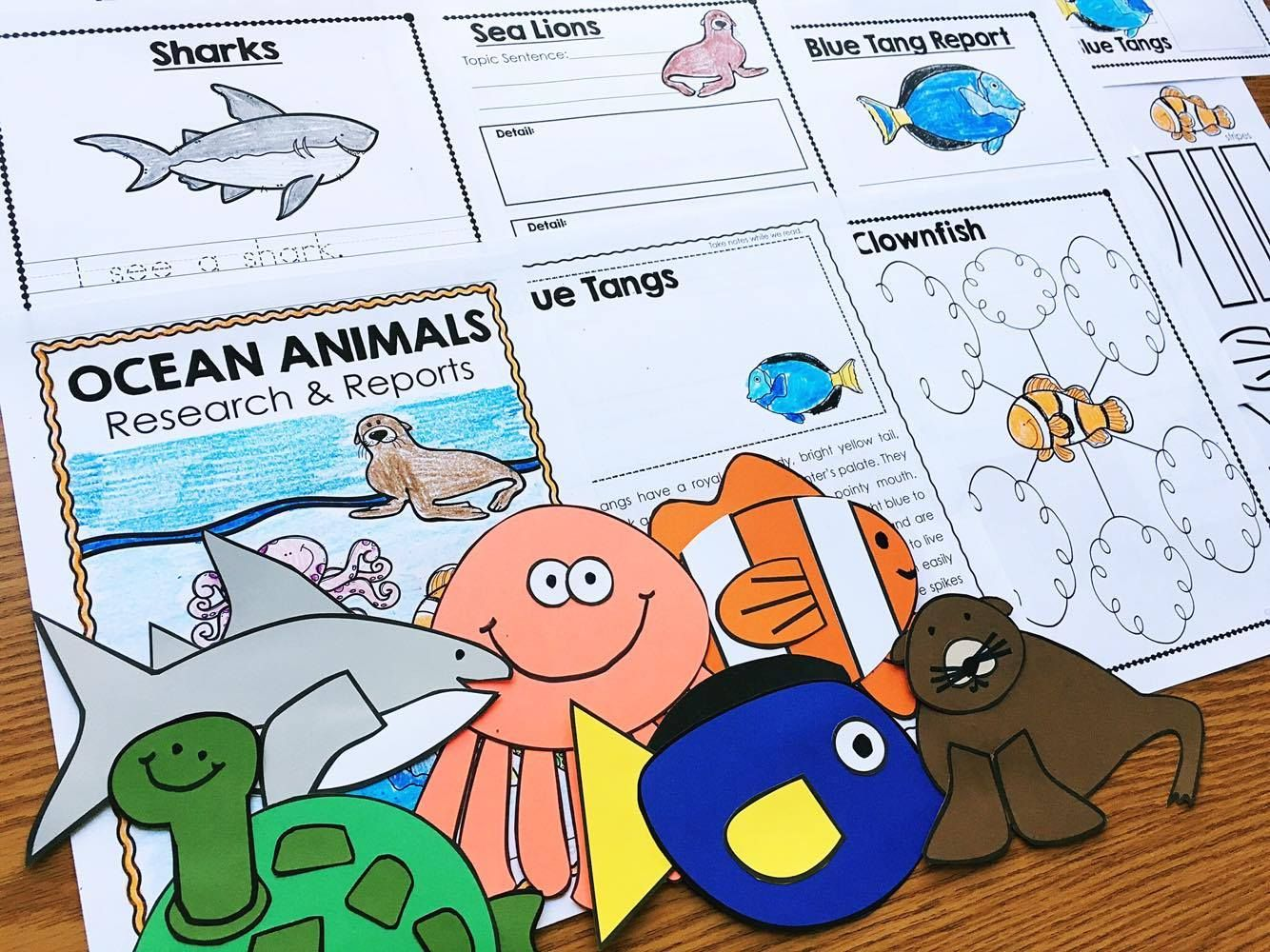 Free Fish Friends Alphabet Game | Alphabet, Lernen und Kind