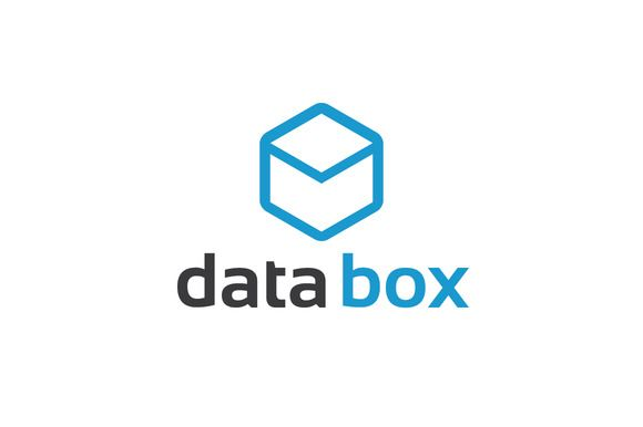 Check Out Data Box By M M On Creative Market Shipstak Logo