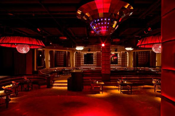 Asian nightclubs new york