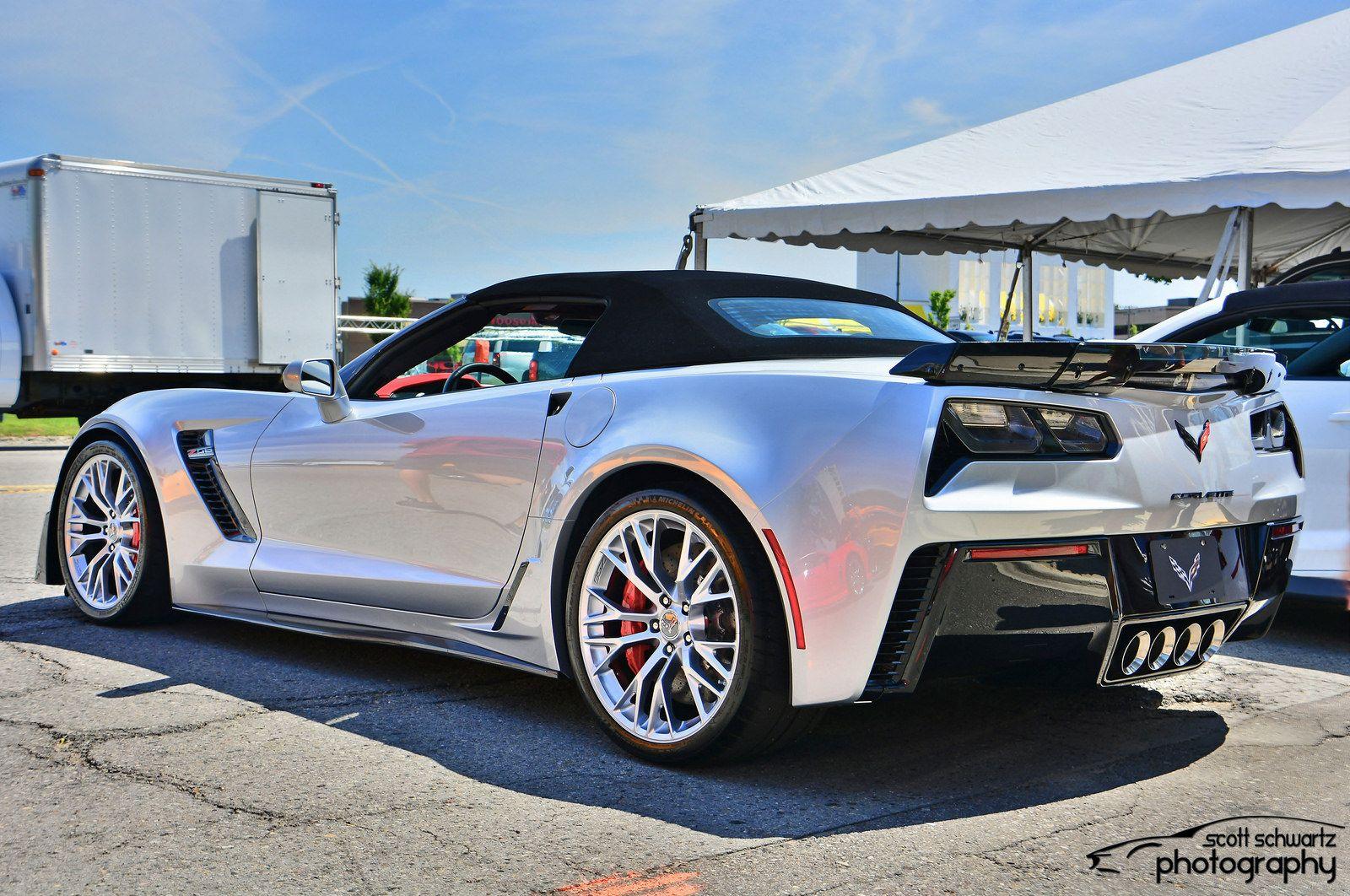 2015 C7 Corvette Z06 Convertible Corvette Corvette Convertible Corvette Z06
