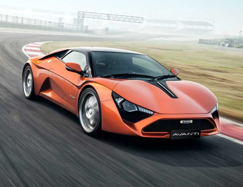 Find all new DC Avanti listings in India. Browse QuikrCars