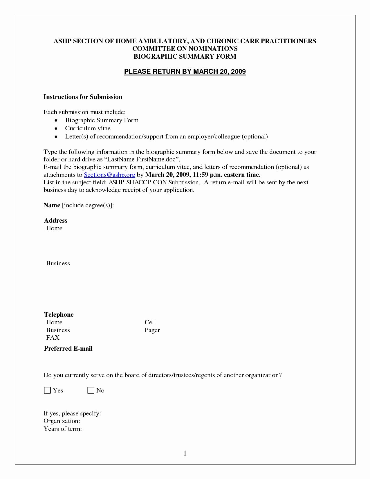 Pharmacy Letter Of Fresh Cgs 2016 Research