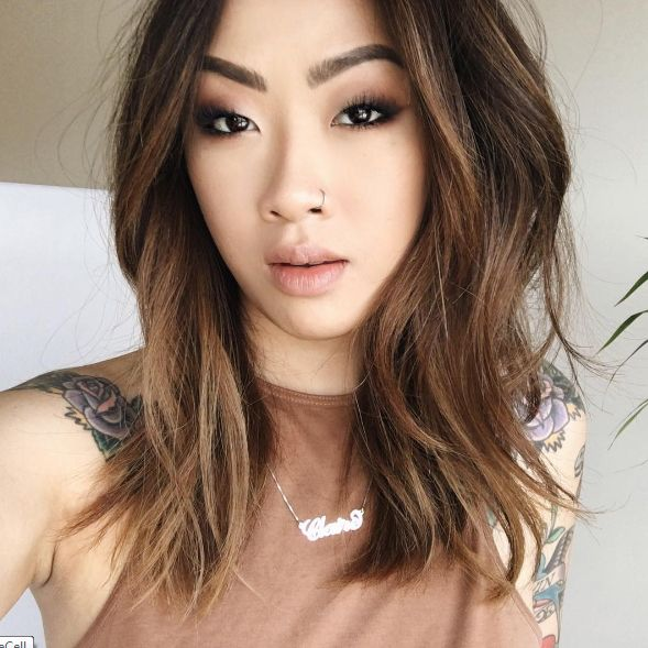 Claire Marshall Cabelo Pinterest Claire Marshall Haircut