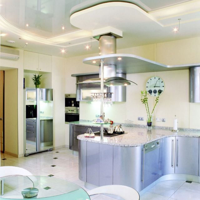 Awesome kitchen love everything about it
