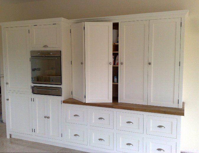 Bifold Doors Cabinet Doors Large Storage Cabinets With Bi