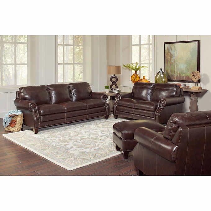 blackburn costco 4 400 living room remodel pinterest leather