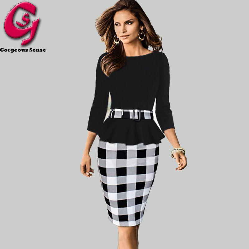 35b7d54a91c2 Encontrar Más Vestidos Información acerca de Vestido vestido ...