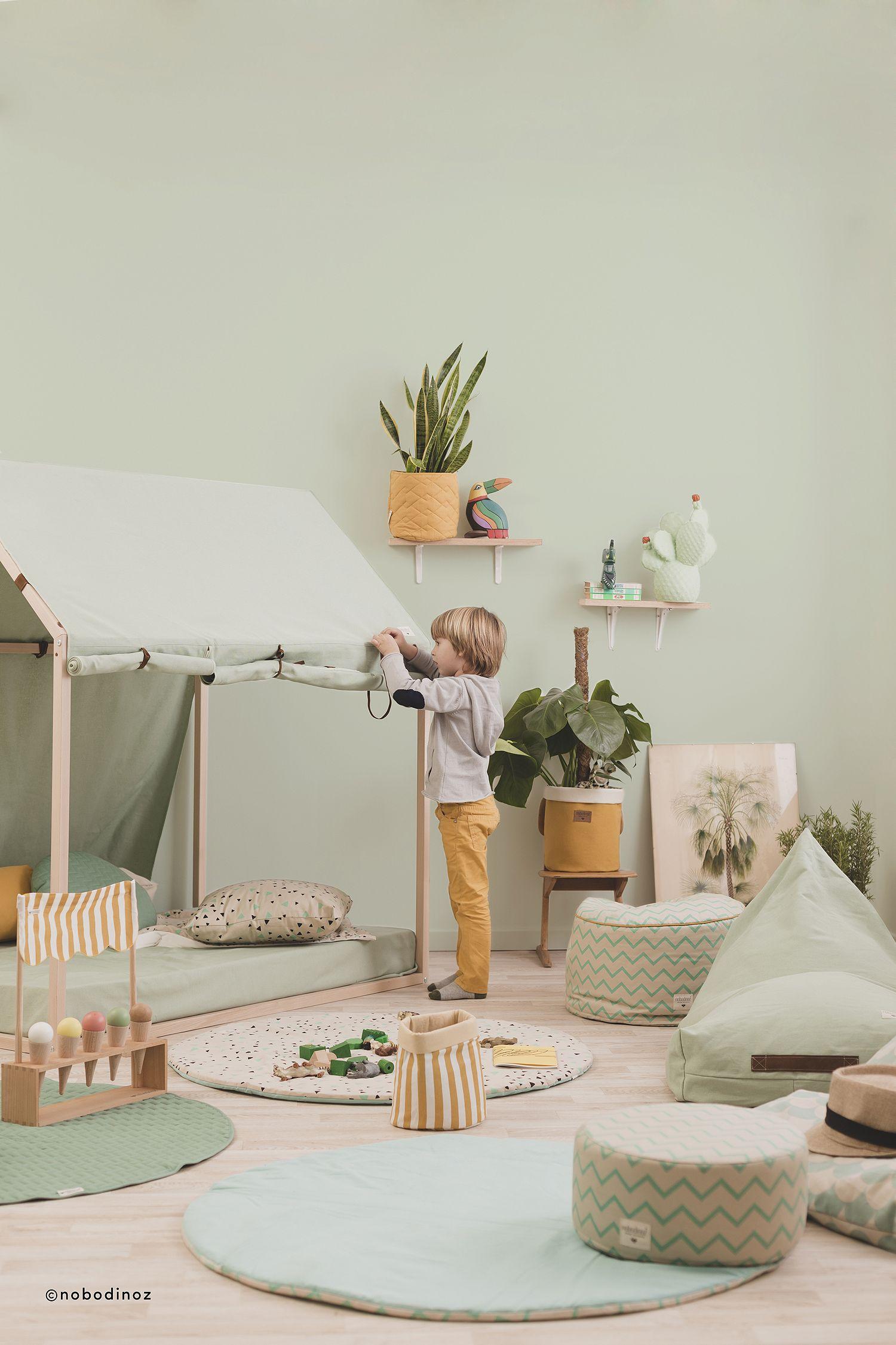 Tuscan A Great Home Decorating Idea Kinderkamer Montessori