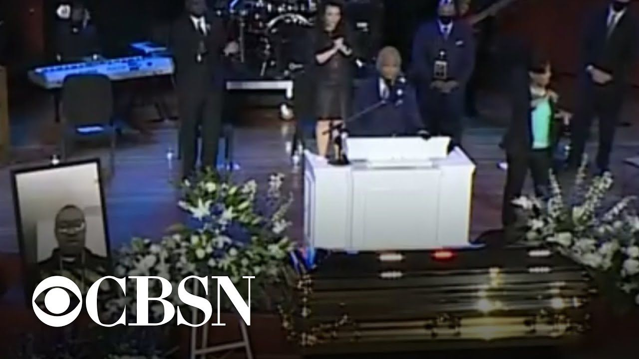 Rev Al Sharpton Gives Eulogy For George Floyd At Memorial Service Youtube Eulogy Memorial Service Memories