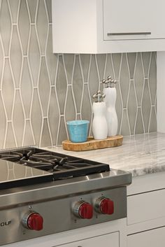 Image Result For Elongated Hexagon Tile Backsplash | Kitchen Ideas And  Wishes | Pinterest