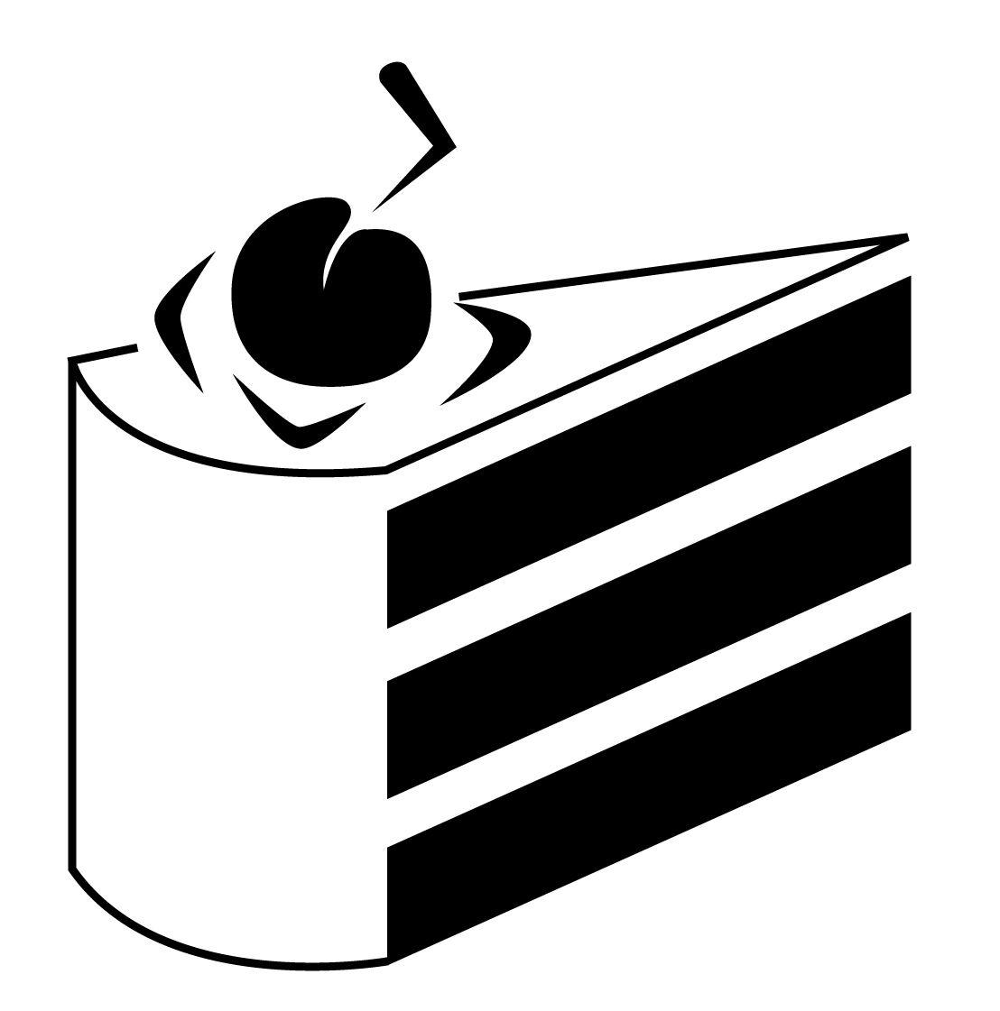 The Cake Is A Lie Stencil Template Stencil Templates Stencils