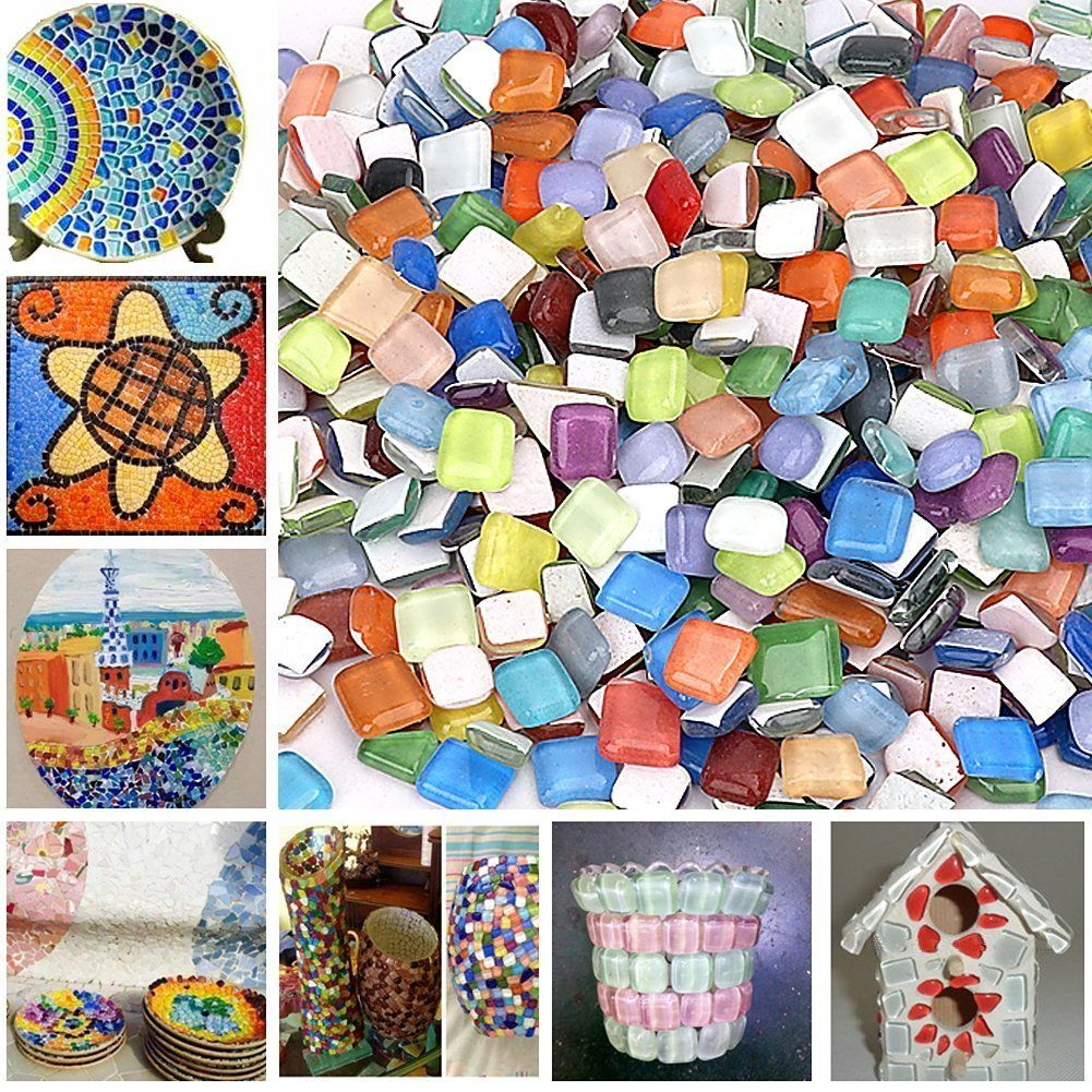 Peicees Mosaics Classicoa Glass Mosaic Tiles Color Variety Great