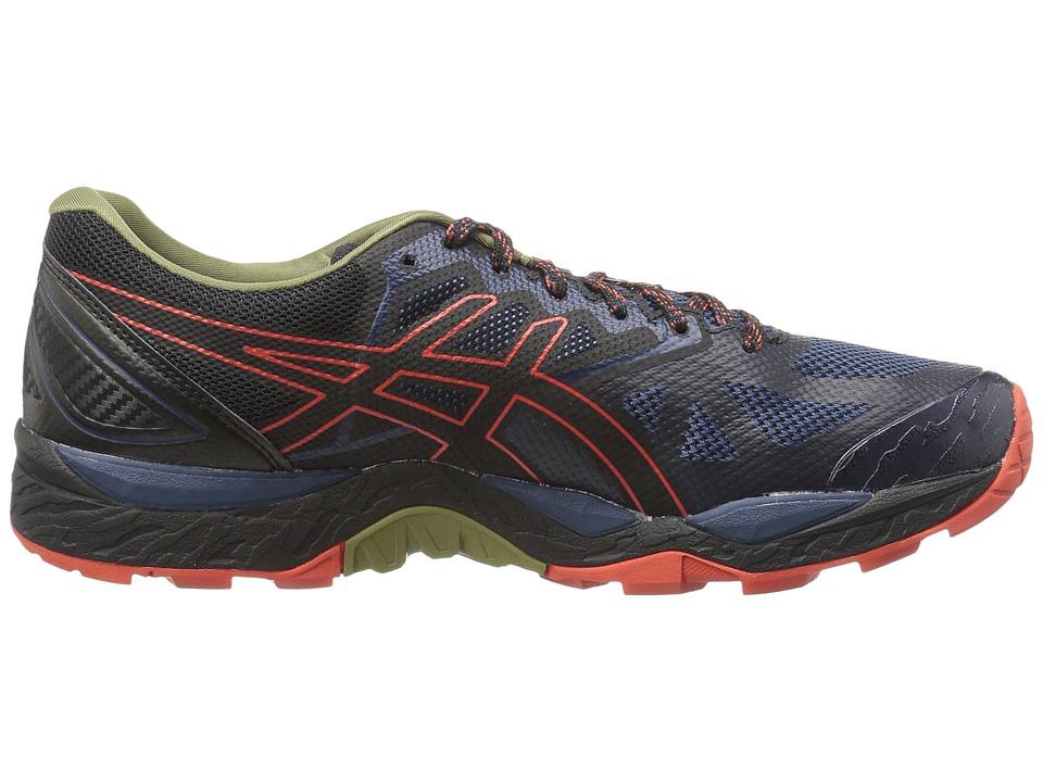 ASICS GEL Fujitrabuco 6 Men's Running Shoes Insignia Blue