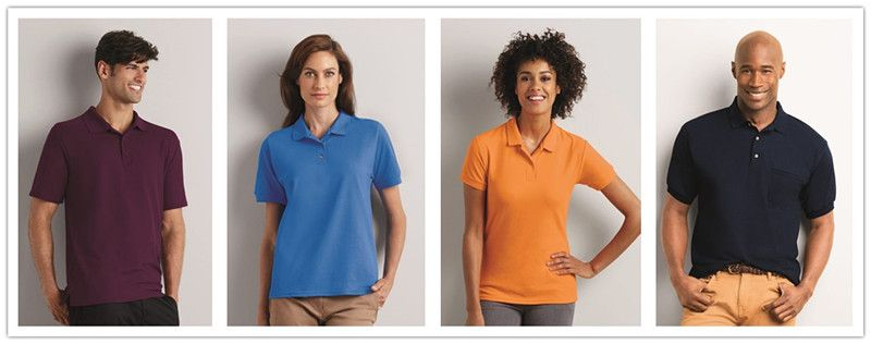 Gildan Sport Shirt for Men and Women from NYFifth