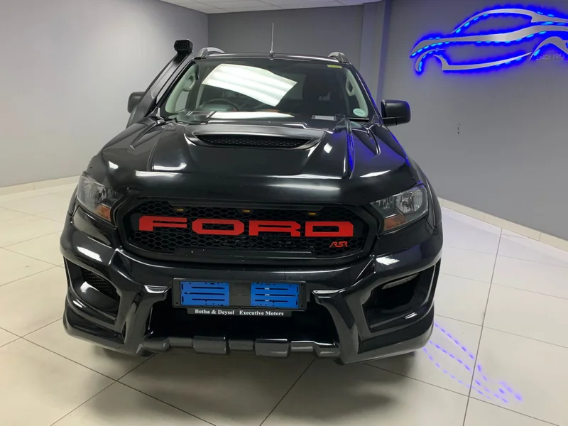 Used Ford Ranger 2 2tdci Double Cab Bakkie For Sale In Gauteng Cars Co Za Id 4849813 Ford Ranger Used Ford Ranger Ford