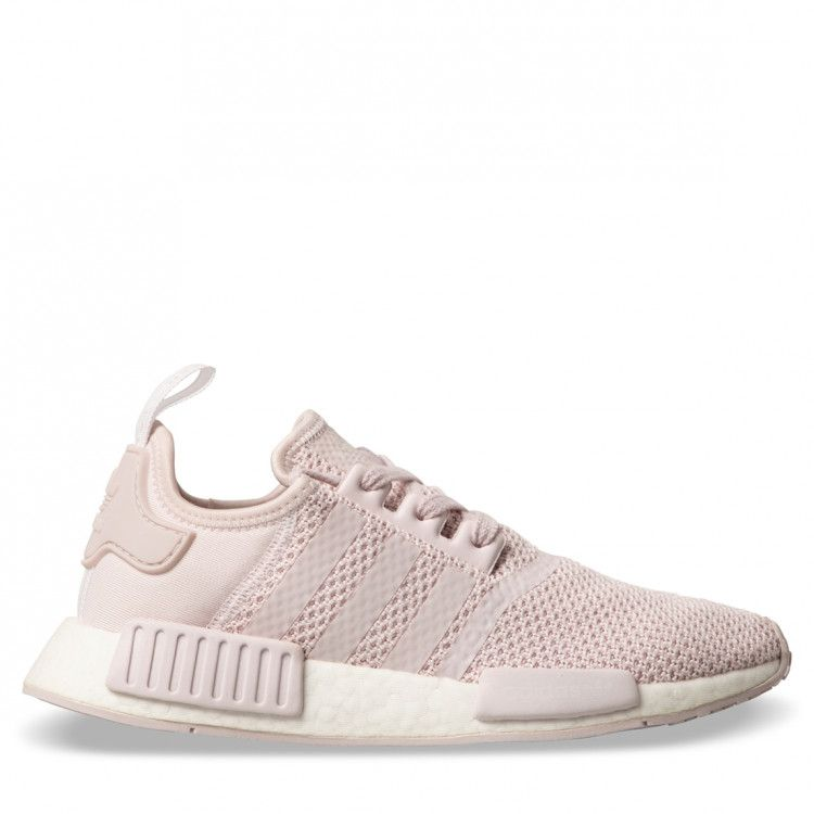 Wmns NMD_R1 'White Orchid'
