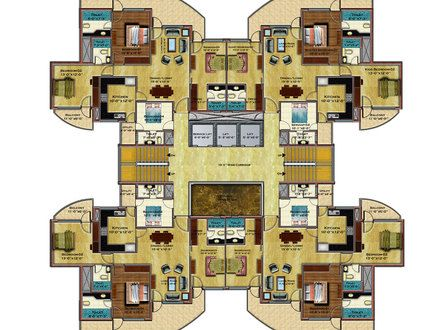 Boarding School Dorm Floor Plans House Plans Boarding House Floor Plans