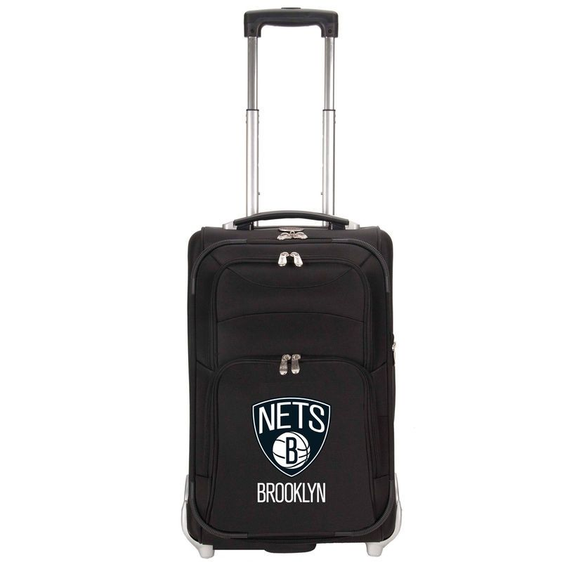 Brooklyn Nets 21'' Carry-On Bag