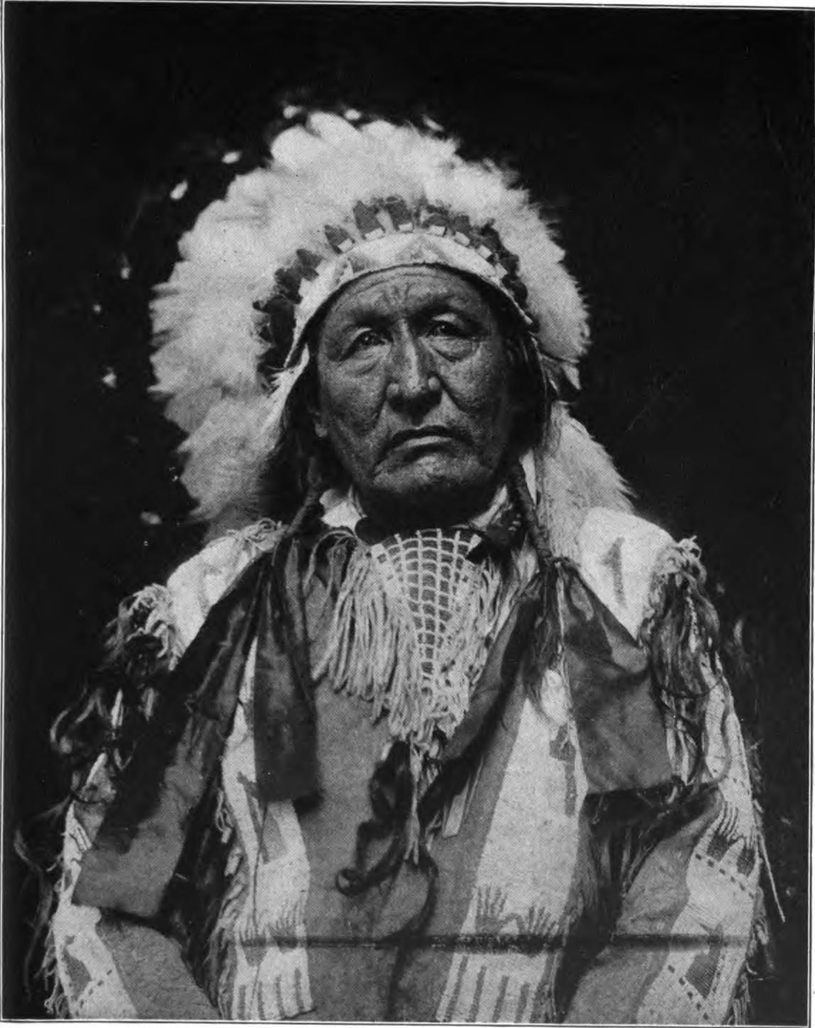 Indian Chief Pictures