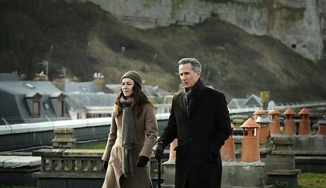 Image result for les temoins tv show
