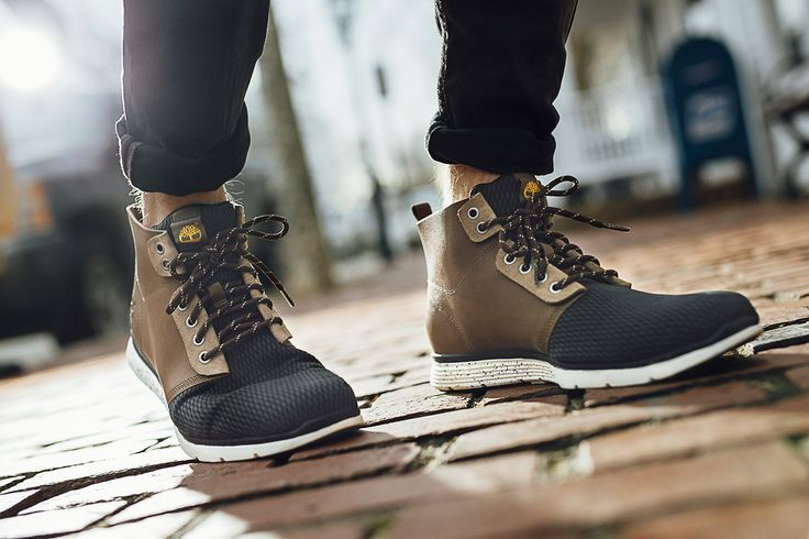 Shop Timberland for the Killington collection of men's boots and shoes:  Built for breathable comfort.