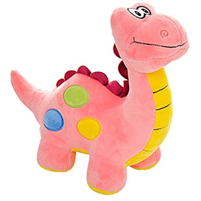 "Sealive 1pc 7.9"" Plush Toy Stuffed Animal Toy Dinosaur"