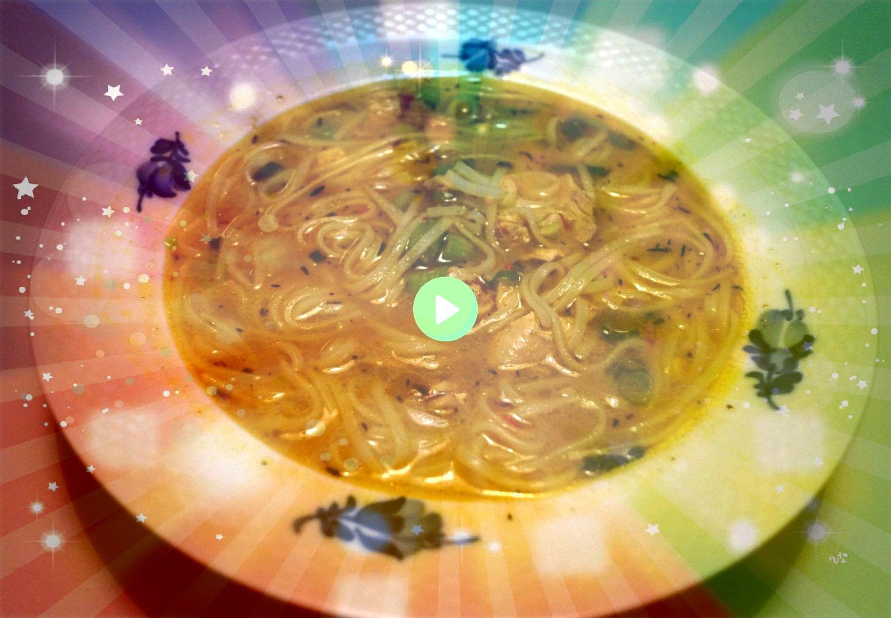 original opskrift Thaisuppe original opskriftThaisuppe original opskrift Thaisuppe med frisk chili hvidløg ingefær Til 4 personer  Af Min Madopskrift T...
