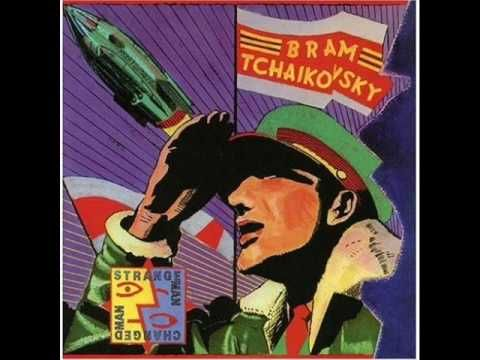 Bram Tchaikovsky - Strange Man, Changed Man