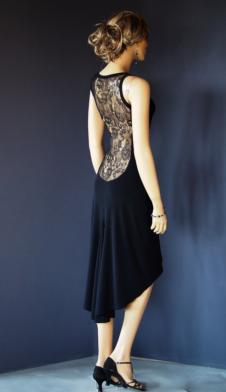 54a158e581c1 ta 059 pencil tango dress