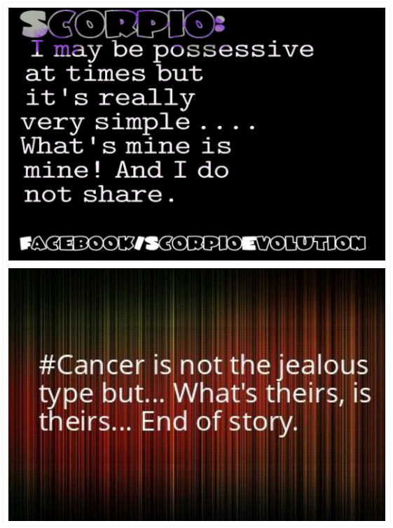 Cancer Man and Cancer Woman Love Compatibility