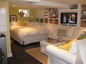 Photo of Schlafzimmer im Keller, entworfen von Carlisle Classic Homes …… nette Ideen …