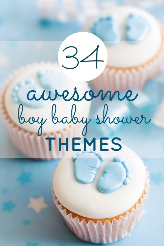 Boy Baby Showers On Pinterest Baby Shower Invitations