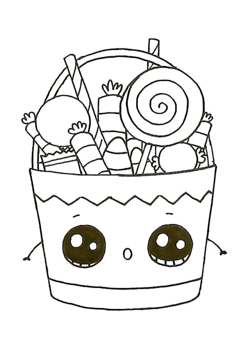 Pin De Angelica En Dibujos Para Colorear Dibujos Kawaii Dibujos